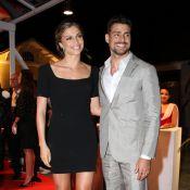 Cauã Reymond e Grazi Massafera já reataram o casamento: 'Eles combinam'
