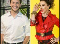 'Verão 90': Klebber Toledo e Claudia Raia vão viver romance quente e cômico