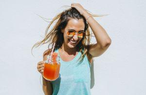 6 dicas de expert para fazer um detox de fim de ano no corpo e reduzir medidas