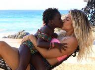 Giovanna Ewbank destaca semelhanças de Títi: 'Tem meu jeito e gostos do Bruno'