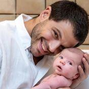 Duda Nagle posta clique com a filha, Zoe, e fãs exaltam semelhança: 'Xerox'