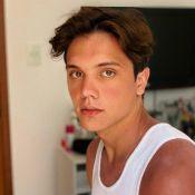 Leo Cidade antecipa fim de férias por série 'Jezabel': 'Primeiro trabalho na TV'