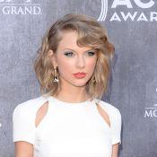 Taylor Swift é eleita pela 'People' a celebridade mais bem vestida de 2014