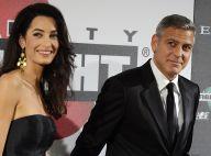 Casamento de George Clooney será no dia 27 de setembro e terá 60 convidados