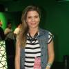 Bárbara Borges chegou ao fundo do poço por causa do álcool: 'Situação de risco'