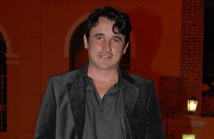 Caio Junqueira está internado em estado grave após acidente de carro no RJ