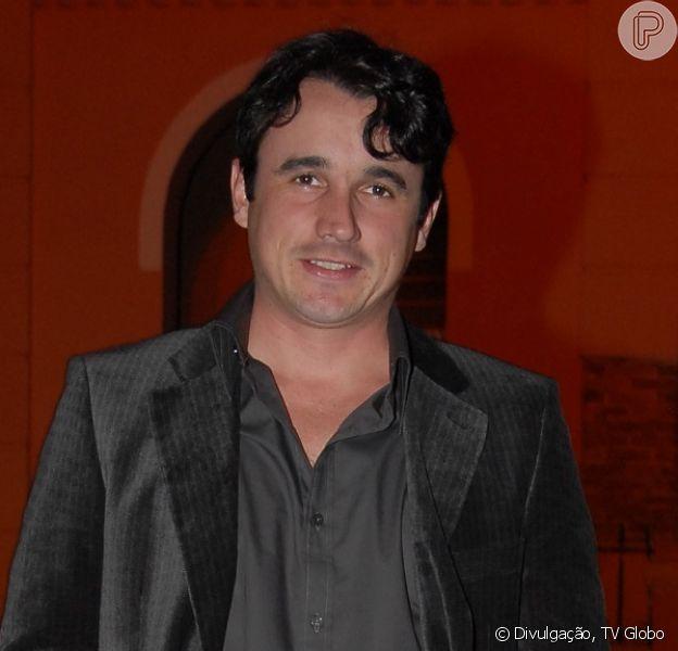 Caio Junqueira está internado em estado grave após acidente de carro no RJ nesta quarta-feira, dia 16 de janeiro de 2019