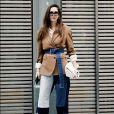 Paris Fashion Week Menswear: blazer acinturado