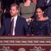 Com look inspirado em Diana, Meghan Markle quebra protocolo com Harry. Entenda!
