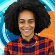 """""""Racismo é um sistema de opressão"""" , disse Gabriela durante conversa dos participantes do BBB19."""