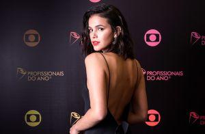 Bruna Marquezine não se vê como sex symbol: 'Eu sou muito além disso'