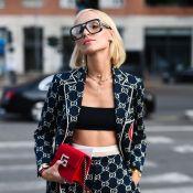 Logomania: a trend hot que ganhou as fashionistas e vai te conquistar!