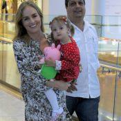 Eva, filha caçula de Angélica e Luciano Huck, completa 2 anos. Veja fotos!