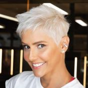 Pixie loiro das celebs é a trend ousada do verão. Hairstylist dá as dicas!