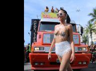 Carnavais de Bruna Marquezine em 40 fotos! Relembre looks da atriz na folia