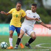 '2019 mudará a forma como o futebol feminino é visto', afirma presidente da Fifa