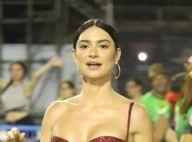 Thaila Ayala conta ter passado por operação há 5 meses: 'Cirurgia na coluna'