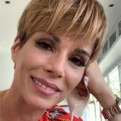Ana Furtado exalta carinho de fãs após enfrentar câncer: 'Me sinto fortalecida'