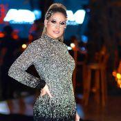 Thyane Dantas rebate críticas sobre look e nega nova gravidez: 'Ainda não'