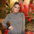 Thyane Dantas rebateu críticas sobre look usado em aniversário de 28 anos