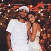 Separado, Neymar revelou planos de casamento com Bruna Marquezine: 'É óbvio'