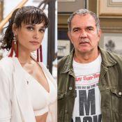 'Verão 90': Herculano decide se separar de Gisela novamente. 'Não vou perdoar'