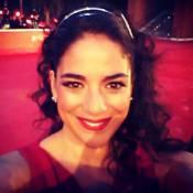 Martha Nowill, par romântico de Paolla Oliveira, fala sobre beijos: 'Um monte'