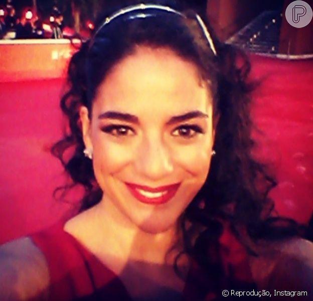 Martha Nowill é par romântico de Paolla Oliveira em 'Felizes para Sempre', série da TV Globo, em 30 de setembro de 2014