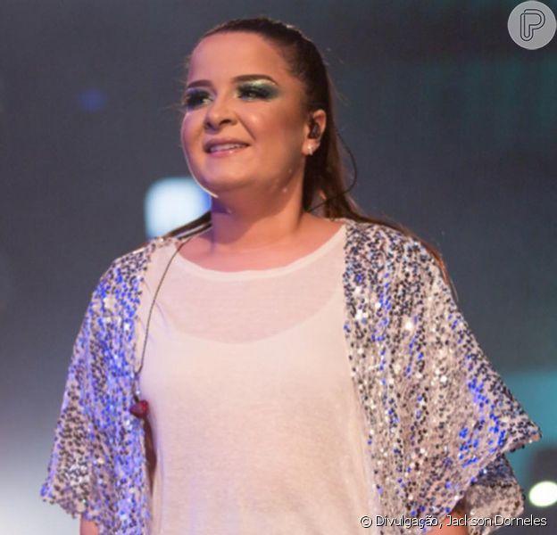 Maiara, da dupla com Maraisa, contou que vai fazer lipoaspiração em março de 2019