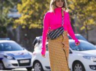Influencers gringas mostram que o neon segue como trend para o inverno