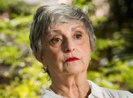 Ana Lucia Torre inspira mulheres ao usar batom vermelho na TV:'Me deu confiança'