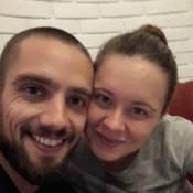 Nasce Aurora, filha de Rafael Cardoso e Mariana Bridi: 'Muito felizes'