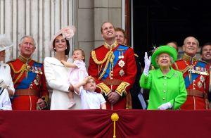 Divórcio, briga entre irmãos e 'não' da rainha a Meghan agitam realeza. Saiba!