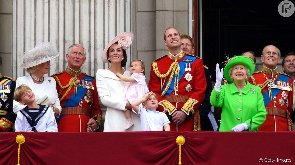 Divórcio, briga entre irmãos e 'não' da rainha a Meghan agitam realeza. Saiba mais em matéria desta terça-feira, dia 19 de março de 2019