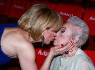 Mãe de Claudia Raia morre aos 95 anos. 'Desnorteada e sem rumo', afirma a atriz