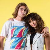'Verão 90': João fica mexido com Manu e Moana exige decisão do namorado