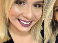 Marília Mendonça usa look decotado e ganha elogios de Andressa Suita. Confira!
