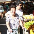 Claudia Rodrigues trata os efeitos de uma esclerose múltipla