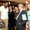 'A vida para ele sempre foi uma festa', garantiu Priscilla Rozembaum, mulher de Domingos Oliveira