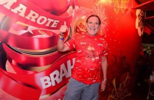 José de Abreu sobre vídeo com Rafinha Bastos: 'Topei na hora, ótimo humorista'