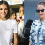 Marquezine elogia look de Sabrina Sato e 'pede' óculos de sol: 'Lá para casa'