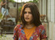 'Órfãos da Terra': Laila conta para Elias da gravidez e pai a expulsa de casa