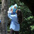 Além de Rafaella, Daniella Sarahyba também é mãe de Gabriela, de 3 anos