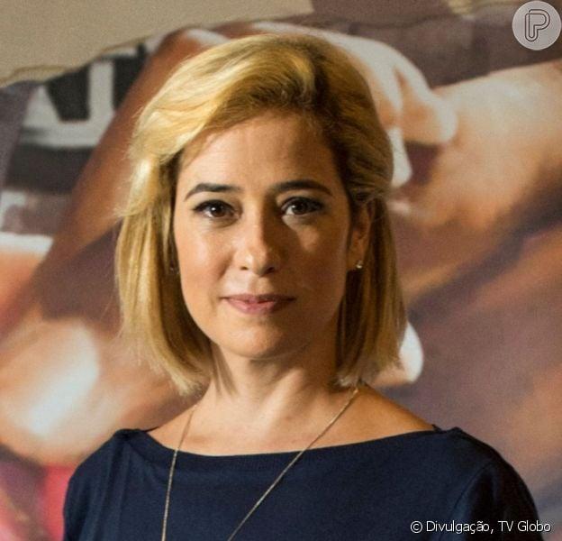 Filha de Paloma Duarte, Ana Clara Winter chamou atenção ao posar para foto com o irmão caçula, Antônio: 'Sorriso da mãe'