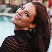 Com look street, Paolla Oliveira dança música de Beyoncé: 'Coreografia'. Vídeo!