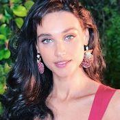 Débora Nascimento posta foto da filha com Loreto e web compara: 'A cara do pai!'