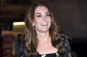 A maquiagem de todo dia de Kate Middleton vai fazer você querer uma igual