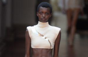 SPFW: Looks neon e beachwear em tons de nude como trends para o verão