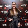 Ivete Sangalo estreou nova turnê e recebeu famosos na plateia