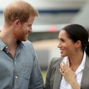 Príncipe Harry e Meghan impressionam ao dispensar formalidade em foto. Entenda!